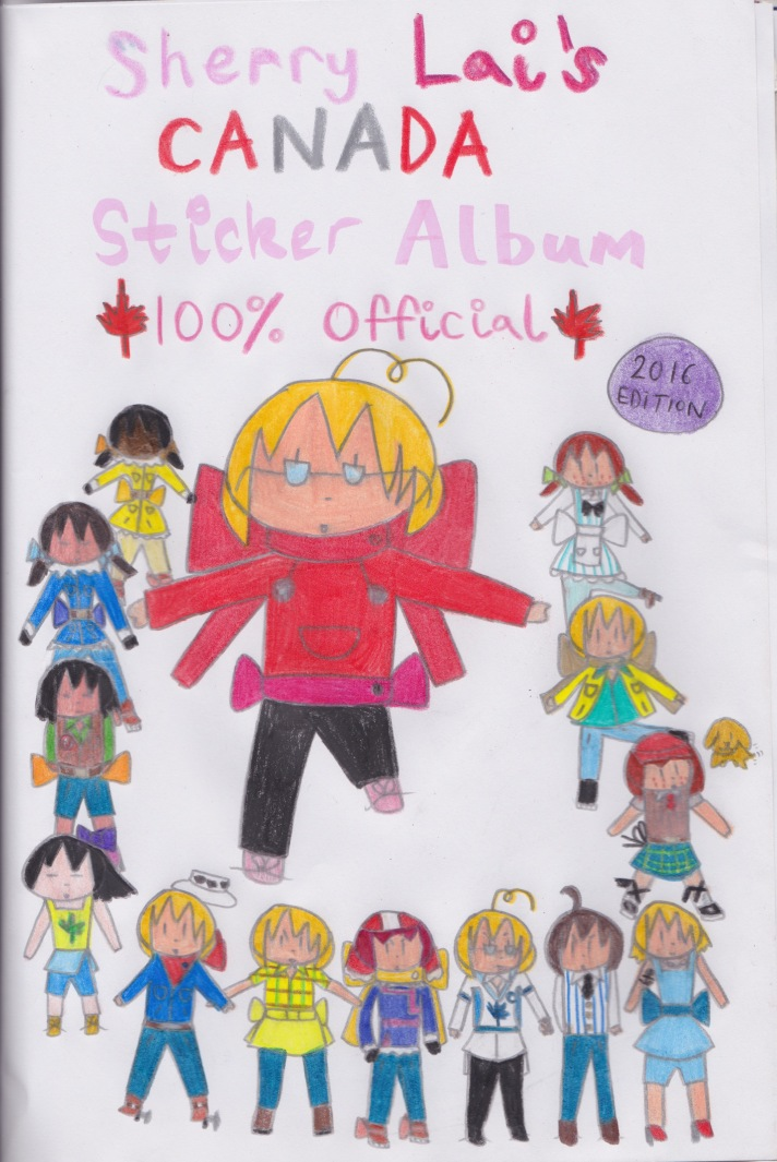slcofficialstickeralbum16edfc