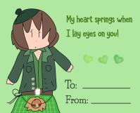 Springhill Valentine
